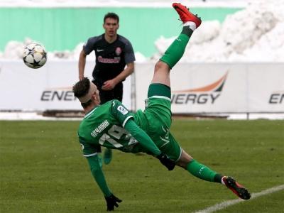 Олександр Тимчик: «Можливо, цей гол додасть мені впевненості на наступні матчі»