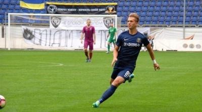 У стані суперника: «Дніпро-1» перед матчем з «Динамо» переміг «Дніпро»