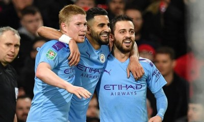 Офіційна заява «Манчестер Сіті» з приводу дискваліфікації із єврокубків