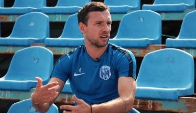 Андрей Богданов: «Помните, как Семина списывали, после увольнения из «Динамо»? Большой привет всем его недоброжелателям»