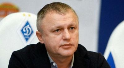 Скічко: «Не виключено, що цього разу Суркіс запросить іноземця»