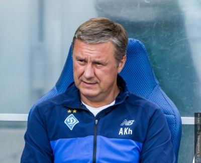 Хацкевич про заміну Сідклея: «Якщо ти легіонер, то повинен бути сильнішим за українських футболістів на своїй позиції»