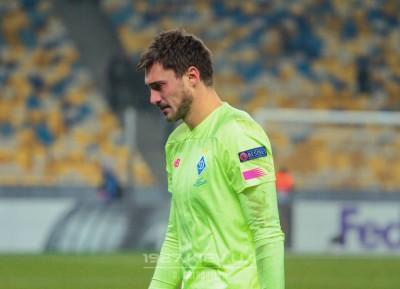 Георгій Бущан: «Циганков поставив крапку всієї роботи нашої команди»