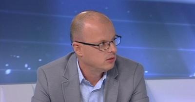 Виктор Вацко: «На поле у «Динамо» сейчас действительно молодые игроки, которые призваны тянуть на себе команду к чемпионству»