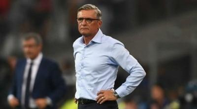 Навалка покине збірну Польщі після провалу на ЧС-2018