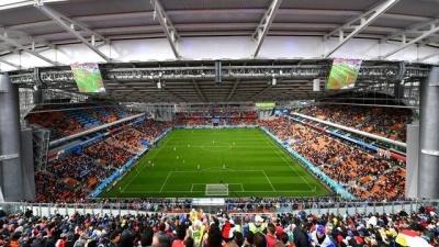 Єгипет – Уругвай: ФІФА пояснила наявність порожніх місць на трибунах