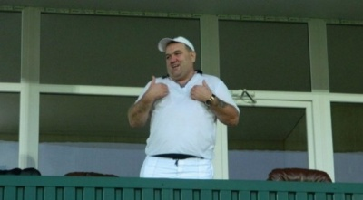Поворознюк: «Якщо «Інгулець» виграє Кубок України, в Петрово прилетить хтось крутіший за Леді Гагу»
