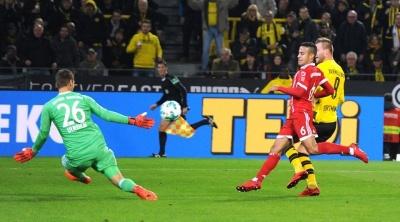 Німецькі ЗМІ: «Ярмоленко двічі програв дуель голкіперу «Баварії»