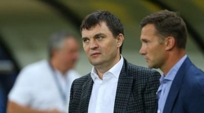 Красніков: «Мессі передав Ярославському на ювілей футболку і висловив подяку. Знає про нього»