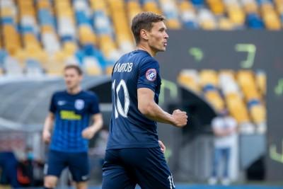 Александр Филиппов: «Я слышал, что нам может попасться «Милан». Это было бы здорово»