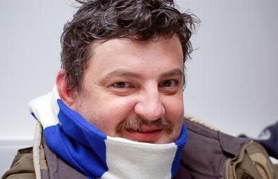 Андрій Шахов: «Спасибі Колі, врятував від чергової ганьби»