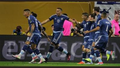Копа Амеріка-2016. Аргентина - фіналіст турніру