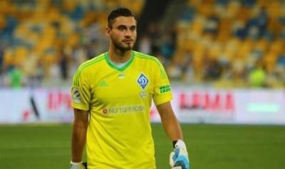 Георгій Бущан підписав угоду із «Sixteen Football Agency»
