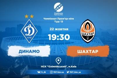 «Динамо» – «Шахтар»: прогноз Ігоря Циганика