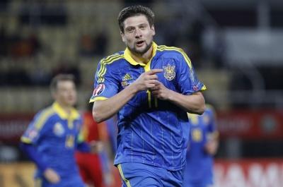 Євген Селезньов: «Хто зі збірної може повторити гол Бейла? Я і Шабанов»