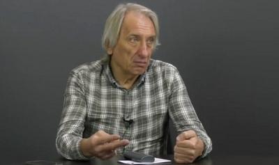 Микола Несенюк: «Іноді Суркісу буває непереливки, коли я щось напишу»