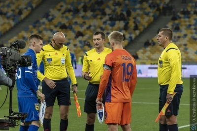 «Динамо» - «Маріуполь»: увага до карток перед «Шахтарем»