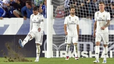 «Реал» знов програв у футбол: винні усі – Перес, Лопетегі та гравці