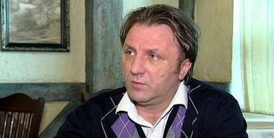 В'ячеслав Заховайло: «Для Караваєва корисно спробувати себе у ролі легіонера»