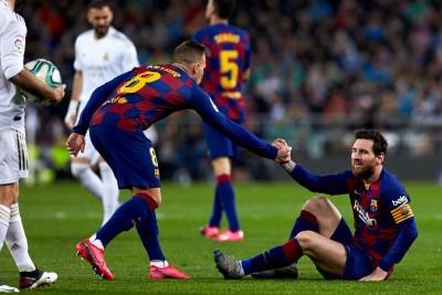 Менеджер з Бундесліги: «Барселона» - перший топ-клуб, якому загрожує банкрутство»