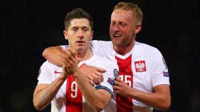Суперник України: збірна Польщі