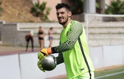 Денис Бойко: «Впевнений, що «Малага» повернеться в Ла Лігу»