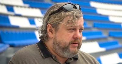 Алексей Андронов – об увольнении Хацкевича и назначении Михайличенко главным тренером «Динамо»