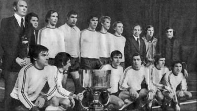 43 роки тому «Динамо» здобуло Суперкубок УЄФА завдяки феноменальному Блохіну