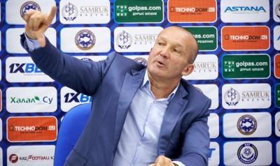 Почему Григорчук не стал своим в «Астане»?