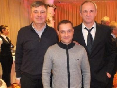 Кращими тренерами 2017 року визнаний  Санжар, Рябоконь і Федорчук