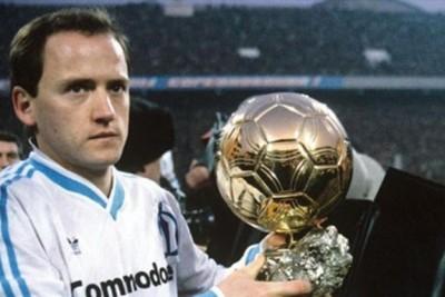 Моменти гордості! 33 роки тому Ігор Бєланов отримав «Золотий м'яч»