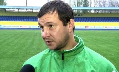 Андрій Зав'ялов: «Не здивуюся, якщо «Ворскла» відбере у «Динамо» очки»