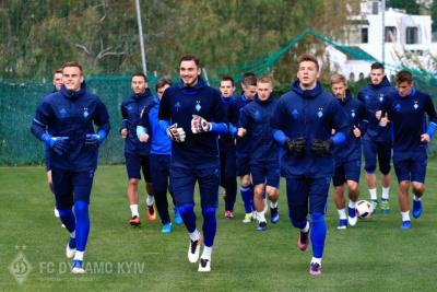 Від дна до нової надії: Що ми побачили взимку у «Динамо»
