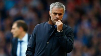 Жозе Моурінью: «Ліверпуль» намагається «купити» титул»