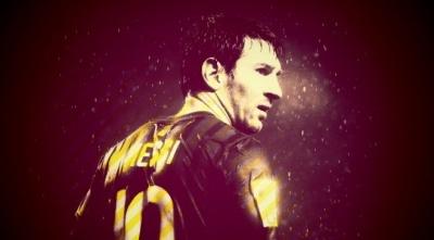 «Барселона дала мені все». Правила життя Ліонеля Мессі