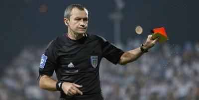 Комітет арбітрів ФФУ перевів Труханова і Можаровського в Першу лігу