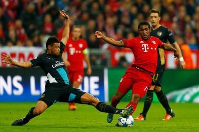 «Баварія» – «Арсенал». Прогноз Олексія Андронова