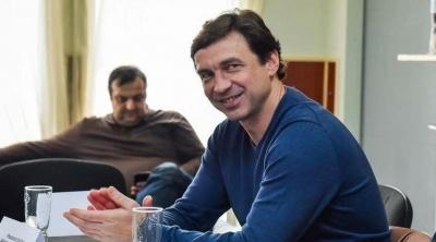 Владислав Ващук: «Хацкевич і Ребров хотіли, щоб я їм допомагав»