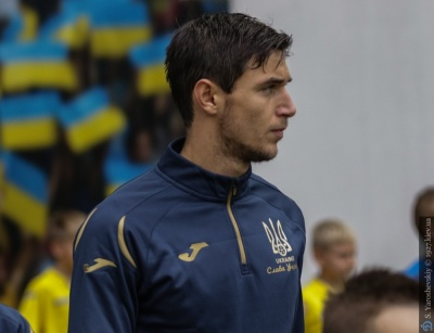 Яремчук прокоментував свій скандальний гол у ворота збірної Нігерії