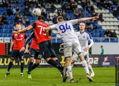 Дилема для Хацкевича: «Динамо» напередодні дербі думає про «Челсі»