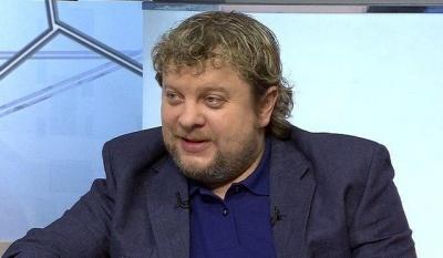 Алексей Андронов: «Берут интервью у главы федерации футбола ДНР о том, как вся Украина относится к трансферу Ракицкого. Это дно»