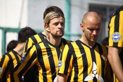 Тимощук з «Кайратом» переграв «Окжетпес» з рахунком 5:0