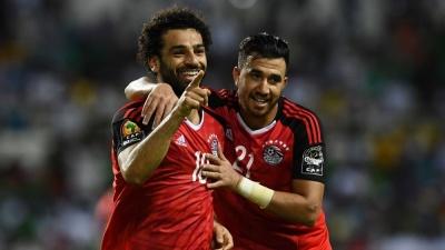 Фанатка попросила Салаха скоріше забити гол, адже їй треба робити уроки: він забив наприкінці гри і вибачився