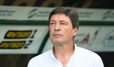 Юрий Бакалов: «Динамовцам наверняка захочется напоследок хлопнуть дверью»