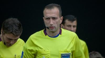 Юрий Вакс: «Срна дуже важкий футболіст для арбітрів і суперників. Він вже всіх дістав»