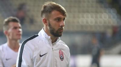 Владлен Юрченко: «Уже в очікуванні офіційних матчів. Думаю, у «Зорі» хороша готовність»