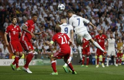 Експертиза. «Реал» - «Баварія». Футбол з іншої планети