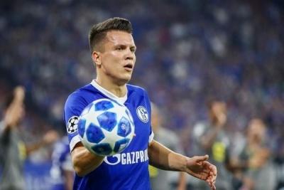 Бундеслига и украинские футболисты: Коноплянка может обнулить статистику