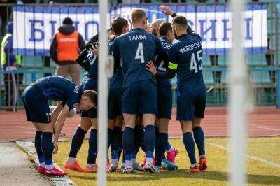 «Десна» не сможет играть еврокубковые матчи в Чернигове