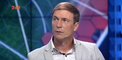 Олег Венглинський: «Раніше, за Реброва, один гольовий момент - це свято»